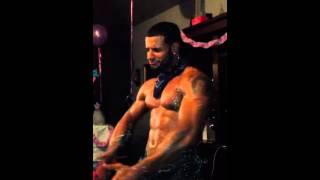 Sexiest Male Stripper