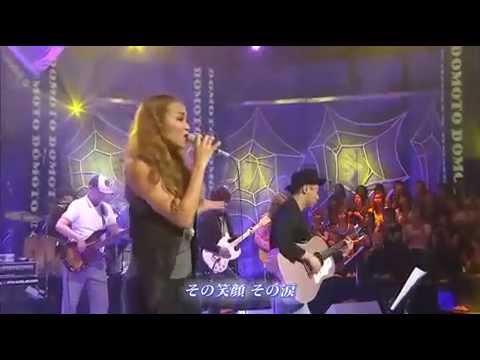Crystal Kay 恋におちたら LIVE