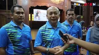 Kejohonan Ping-Pong Individu Terbuka UMK[HD]