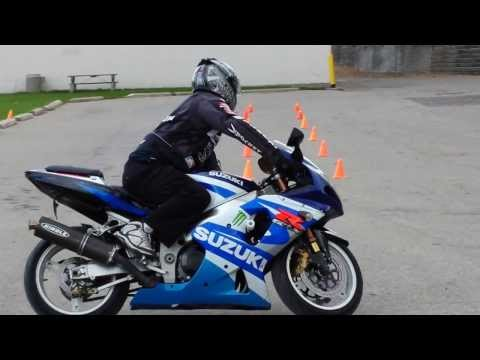 M2 Test With 1000cc Bike