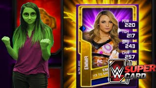 wwe supercard of the world