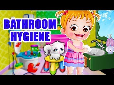 Baby Hazel Bathroom Hygiene - Apps on Google Play