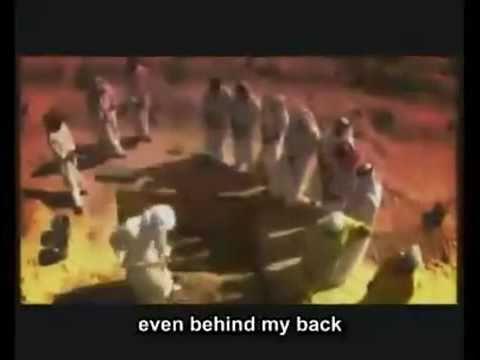 Постелью будет земля Dust is my bed Meshary Alarada Farshy Al Turab