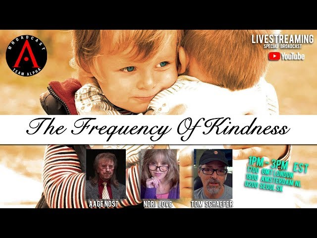 12-02-2018 S01E15 The Frequency Of Kindness