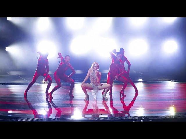La musica si riaccende con l'Eurovision Song Contest