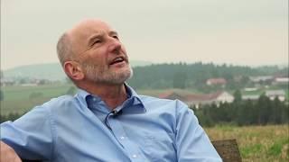 Kulturpreis 2017 Landkreis Passau Kinderlieder Manfred Bauer