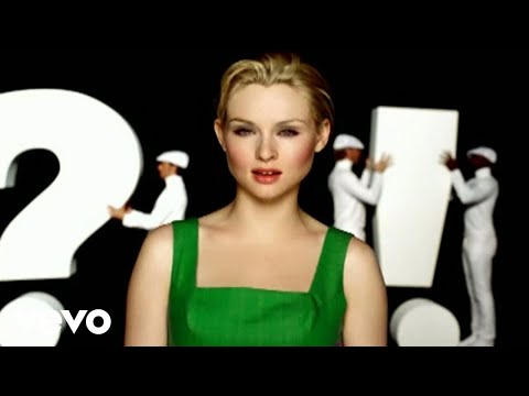 Sophie Ellis-Bextor - Mixed Up World Mp3