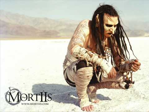 Mortiis  You put a hex on me