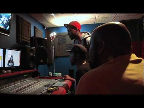 Solar Sound Studio Reality Show (Pilot Episode) - Atlanta GA Recording Studio