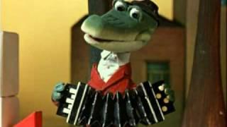 Скачать Песенка крокодила Гены иврит יום הולדת