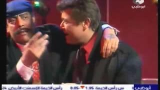من اجمل المشاهد من مسلسل رافت الهجان