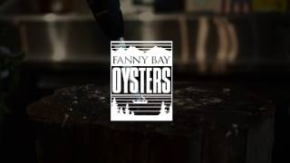 "Fanny Bay Oyster Bar - ""Welcome to Fanny Bay"""