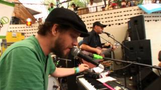 Jason Lytle - Full Concert - 03/21/09 - Mohawk Outside Stage (OFFICIAL)
