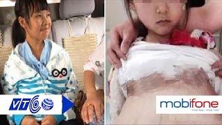 Bé gái 12 tuổi mang thai là người ăn xin? | VTC