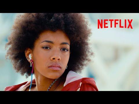 A tres metros sobre el cielo, la serie de Netflix