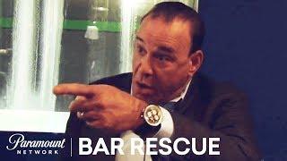 Bar Rescue: Jon Uses the Blacklight