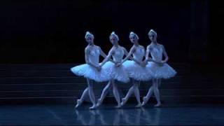 Dorothée Gilbert Myriam Ould-Braham Swan Lake Little Swans