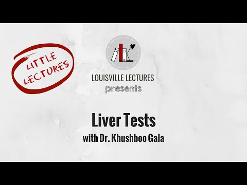 Liver Function Tests With Dr. Khushboo Gala