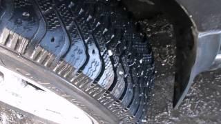 Ремонт шины своими руками (Repair of tires with their own hands)(В этом видео рассказывается о том как устранить прокол шины колеса своими руками не имея спец.оборудования..., 2016-04-03T20:33:36.000Z)