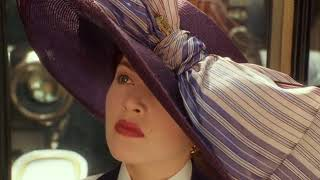 Beautiful Kate Winslet First Movie watch her Gorgeous first look