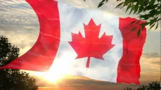 The Canadian National Anthem — The Slovak Radio Symphony Orchestra