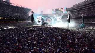 GD 50 | Throwing Stones | Soldier Field | gratefulweb.com