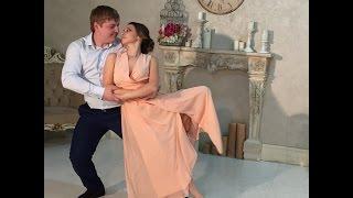 Свадебный танец под A Thousand Years OST Сумерки