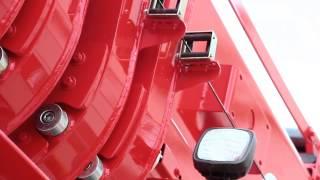 Guindastes Sany - STC800 e STC600 (Truck Crane)