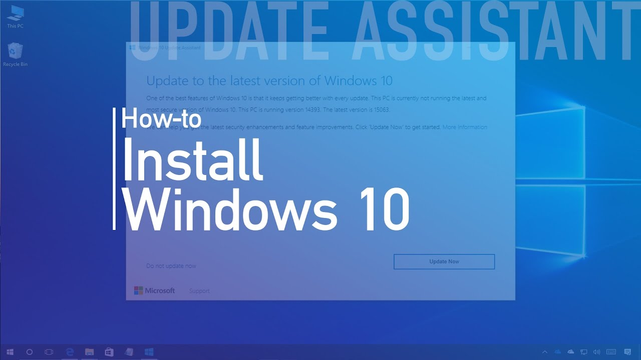 windows 10 is not updating