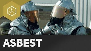 Asbest - Warum ist es so gefährlich?