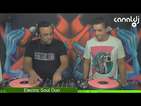 Electric Soul Duo - Programa BPM - 30.09.2017