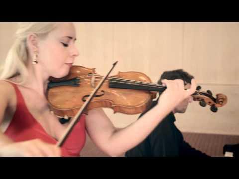 Vesselin Stanev und Ekaterina Frolova, Brahms FINAL