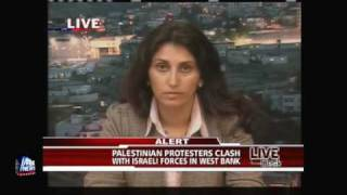 Palestinian legal adviser gets owned by Fox News