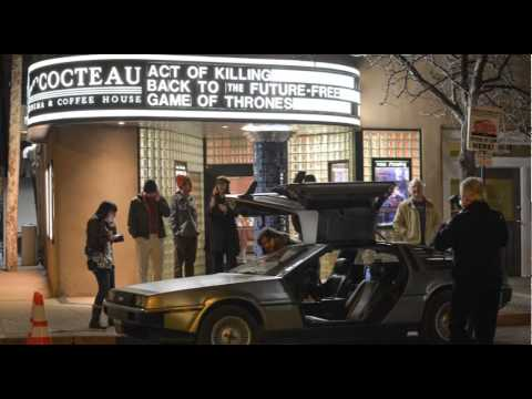Jean Cocteau Cinema — Q&A (feat. George R.R. Martin and Maisie Williams)