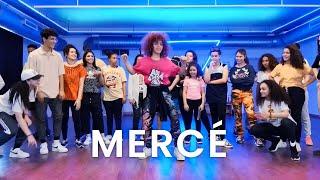 Dj Anilson Dj Vielo Eh Mercé | Dance Choreography
