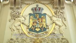 Museums under the spotlight - The Royal Palace in Bucharest