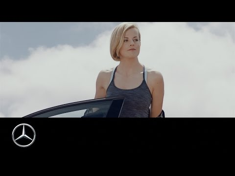 Susie Wolff: The Racing Driver – Mercedes-Benz Original
