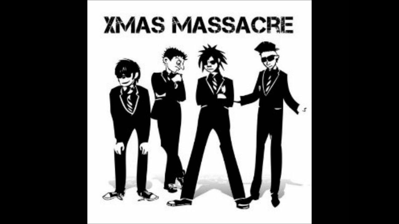 X-Mas Massacre - Last Christmas (Ska-Punk Cover) - YouTube