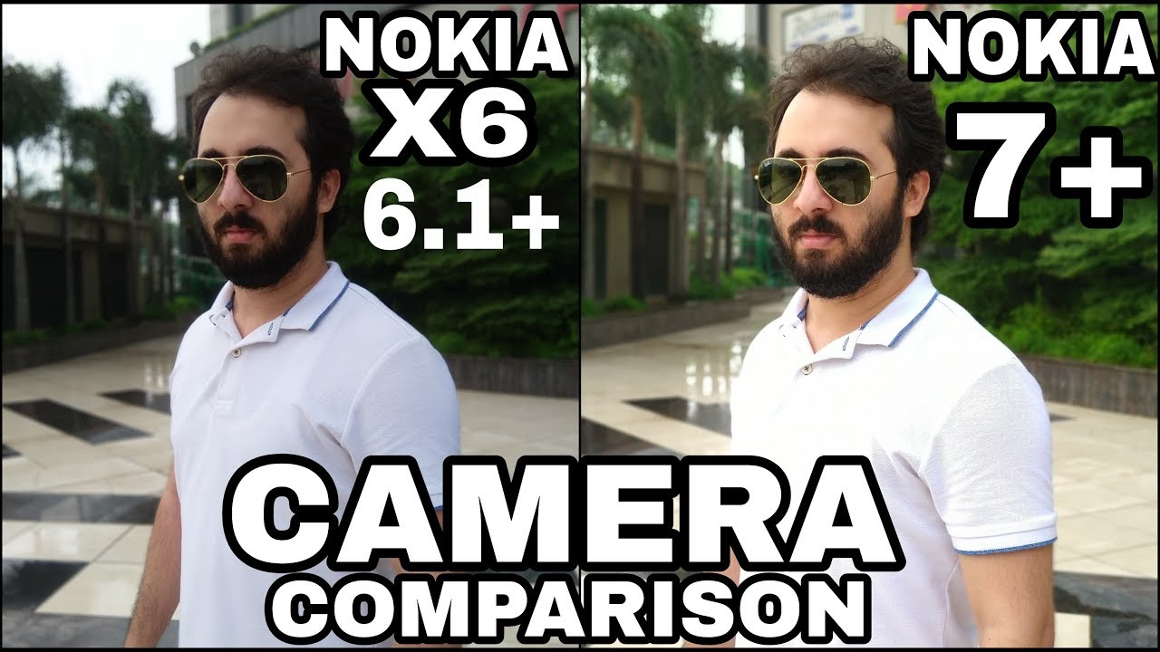 Nokia 6.1 Plus - Modelli e varianti - PiùCellulare