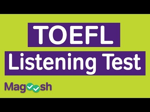 9 smart resources for stress-free toefl listening practice.