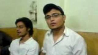 All Friends  Muslim Treat.3gp