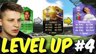 FIFA 16: ULTIMATE TEAM (DEUTSCH) - LEVEL UP #04 - DAS ENDE EINER LEGENDE!!