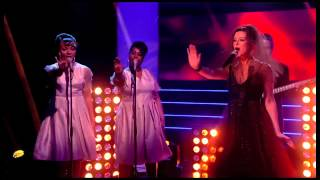 "Lisa Stansfield ""Picket Fence"" (Live)"