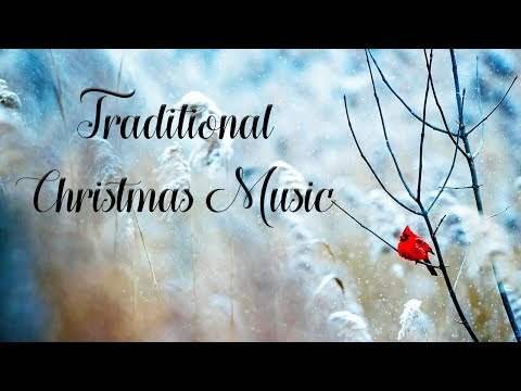 Peaceful Christmas music, Instrumental Traditional Christmas music 'Deck the Halls' Nature With Music by Tim Janis