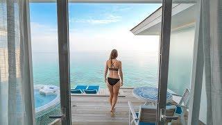 Malediven • Der letzte Tag im Paradies am Traumstrand | VLOG #359