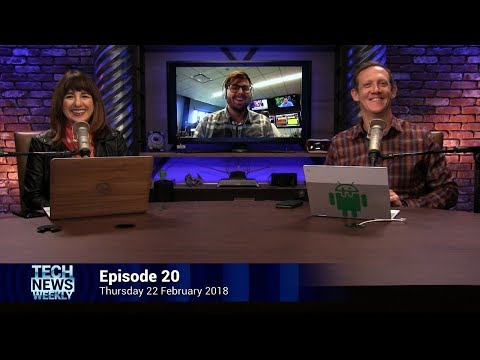 Tech News Weekly 20: People for the Ethical Treatment of HomePods