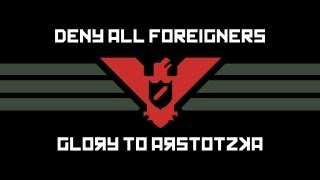 SUCH IS LIFE IN GLORIOUS ARSTOTZKA