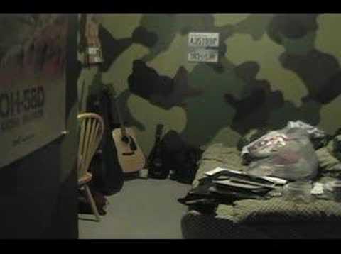 paint it black music video