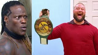 5 WWE 24/7 Title Shocking Plans Revealed - Bray Wyatt Wins 24/7 Title