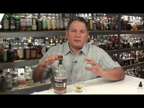 Rebel Yell 10 Year Single Barrel Bourbon Review